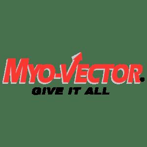 Myo-Vector logo