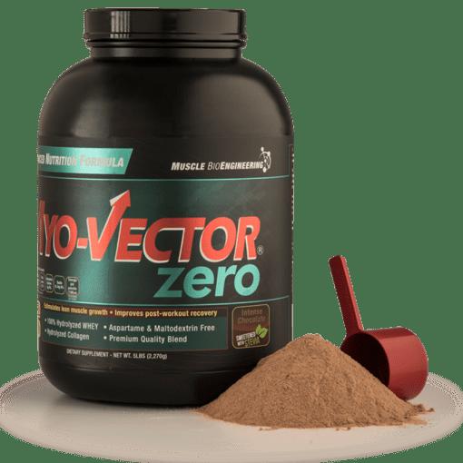Proteina Zero