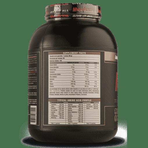 Proteina Black Premium