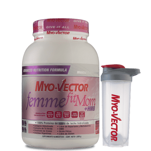 PROTEINA FIT MOM