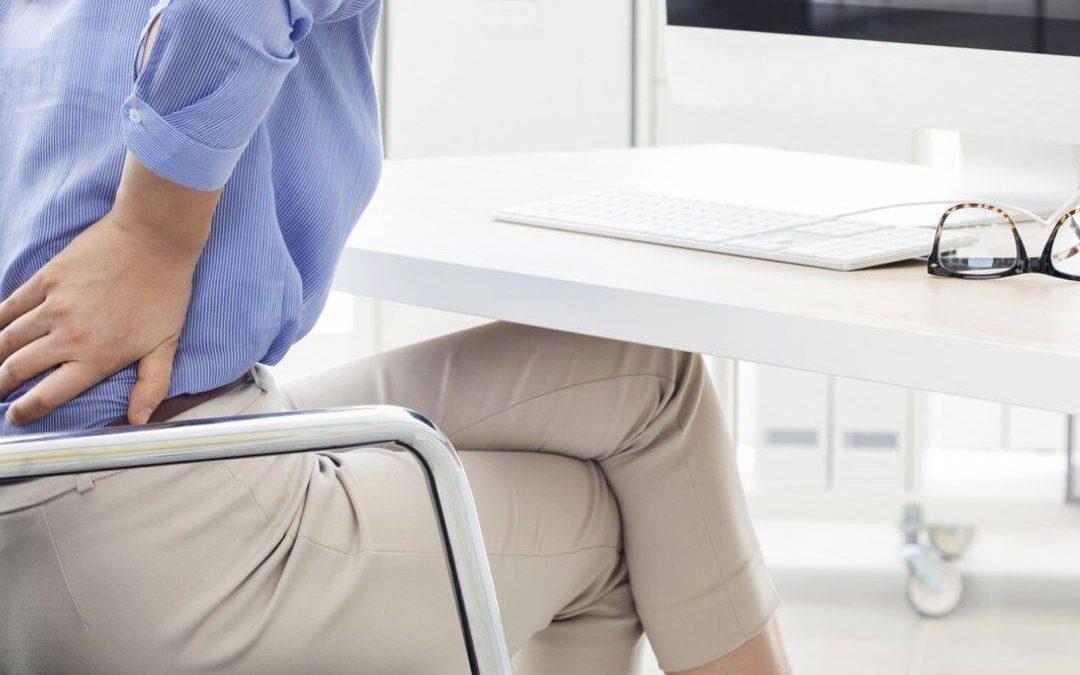 3 tips para mejorar tu postura en tu Home Office